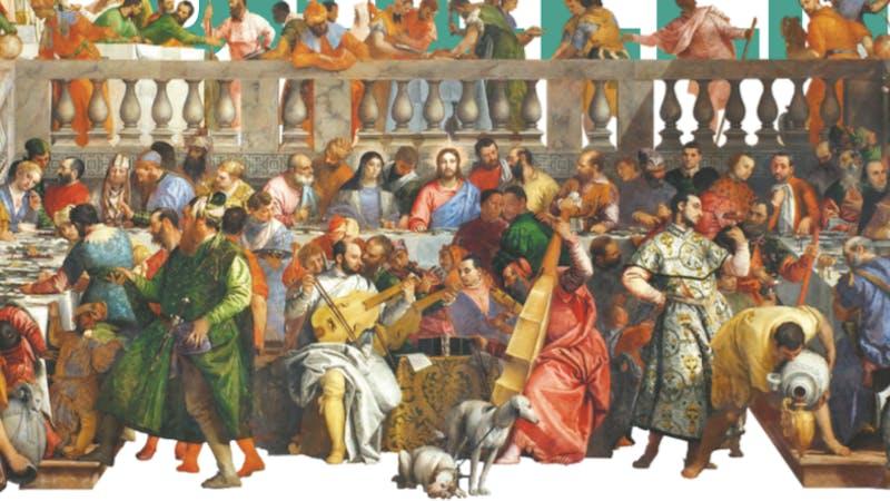 Fest og glede i Bibelen