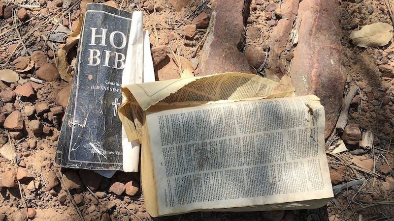 Hvorfor bryter unge mennesker med troen?
