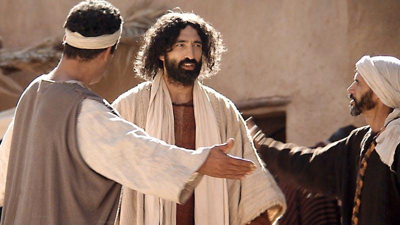 En annerledes Messias