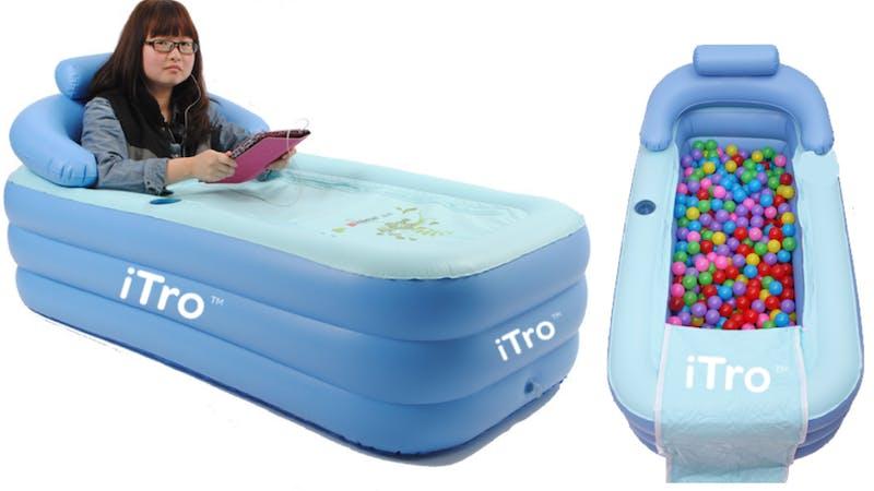 10 nye iTro-produkter
