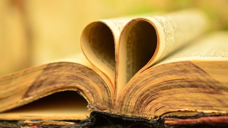 16 bibelvers om at du er elsket