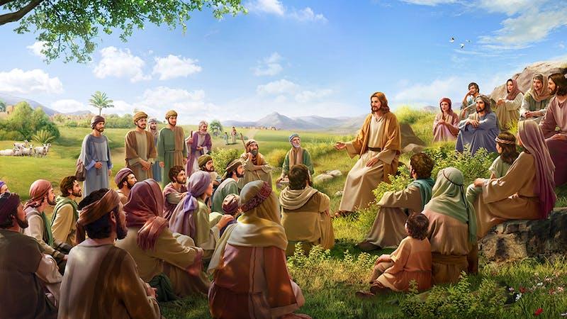 5 ting jeg skulle ønske Jesus ikke hadde sagt