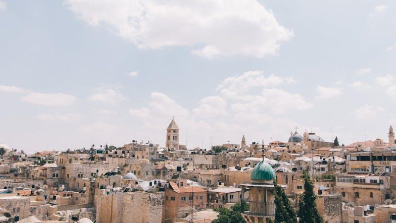 Betlehems jul
