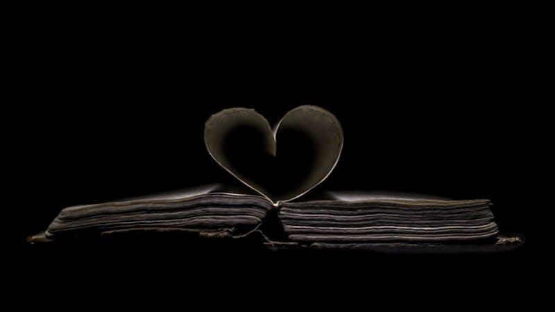 16 bibelvers om hjertet