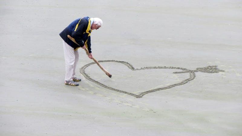Hjertet er sentrum for alt som menneske gjør