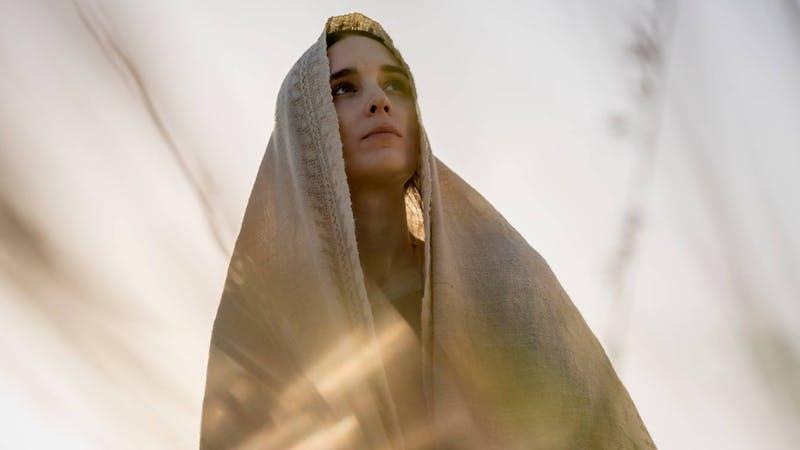 Maria Magdalena-film kan gi nye perspektiver på hvordan det var å følge Jesus
