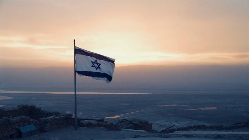 Vi må snakke om Israel…