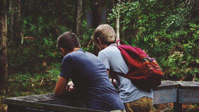 Hva gjør jeg hvis en venn sliter psykisk?