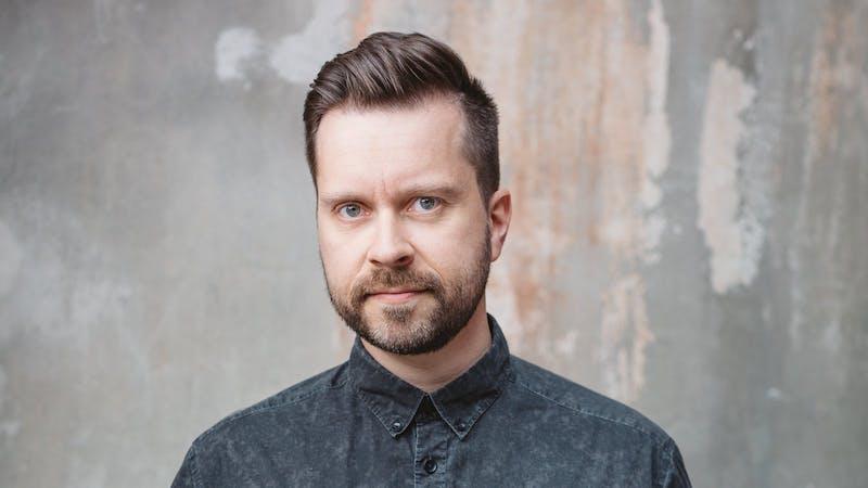 Hele Himmelen – David André Østby