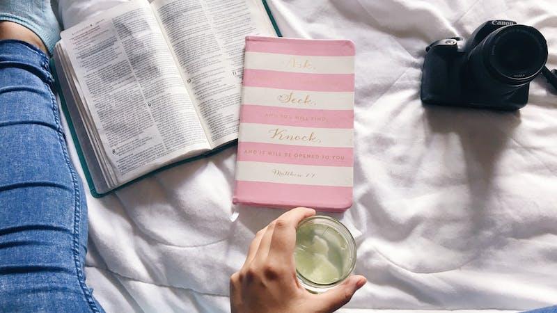 Faste og bønn nevnes i Bibelen, men må man gjøre begge deler i 2019?