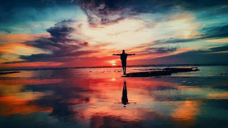 – I dag opplever jeg det som en stor frihet å si: Jeg er en synder