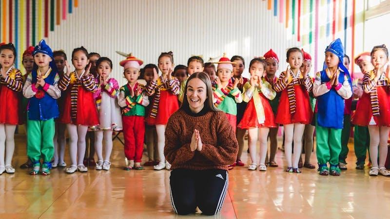 «Verdens farligste land å være kristen i», sies det om Nord-Korea