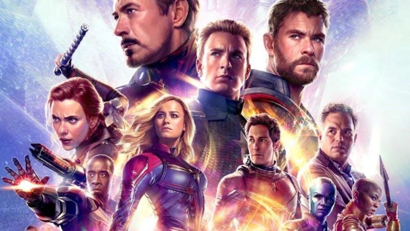 Avengers: Endgame lærer oss å velge det gode og rette i vanskelige situasjoner