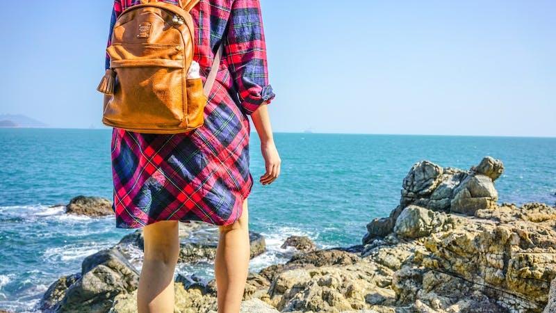 3 tips som gjør ferien mer miljøvennlig