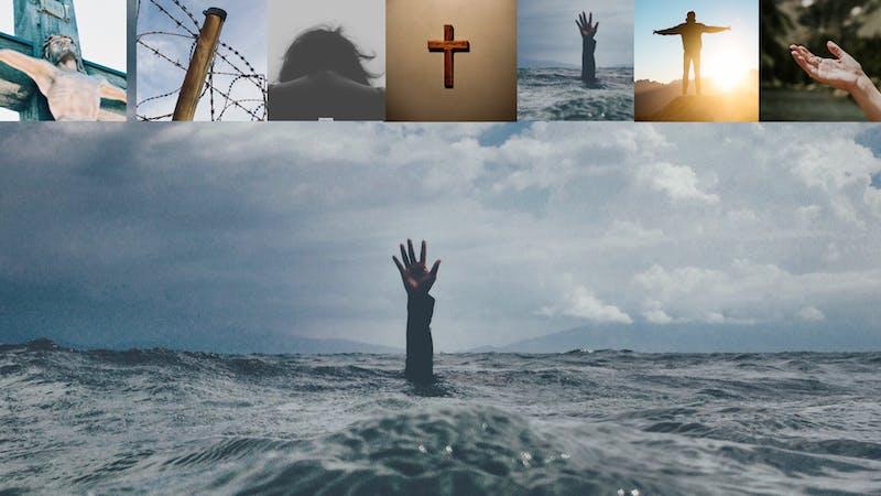 Mennesket Jesus