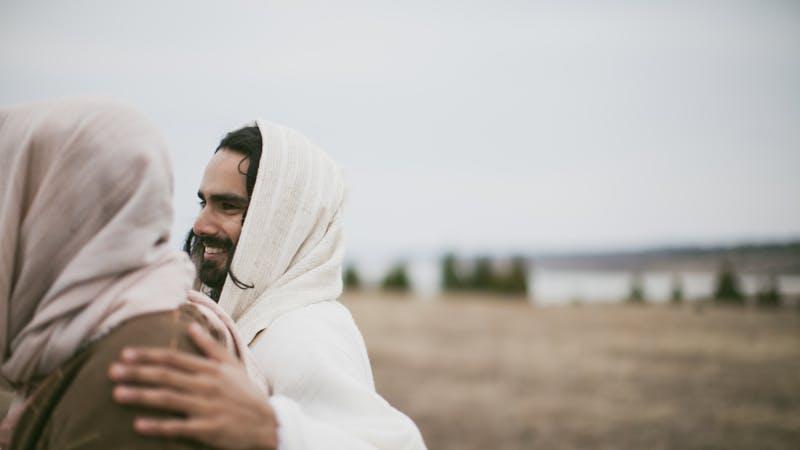 LEVENDE TRO: Gudsfryktens kraft