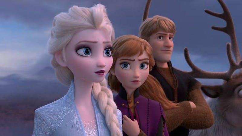 Frozen 2 bringer oss inn i det ukjente