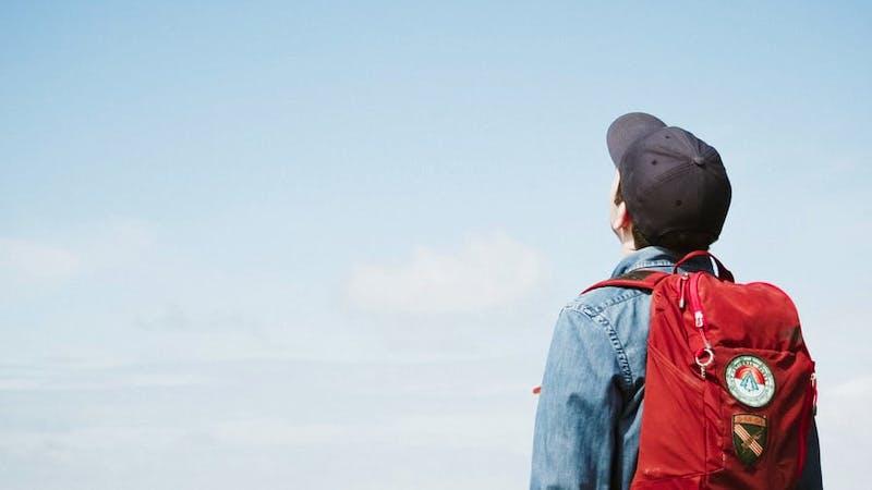 11 bibelvers om å være fremmed