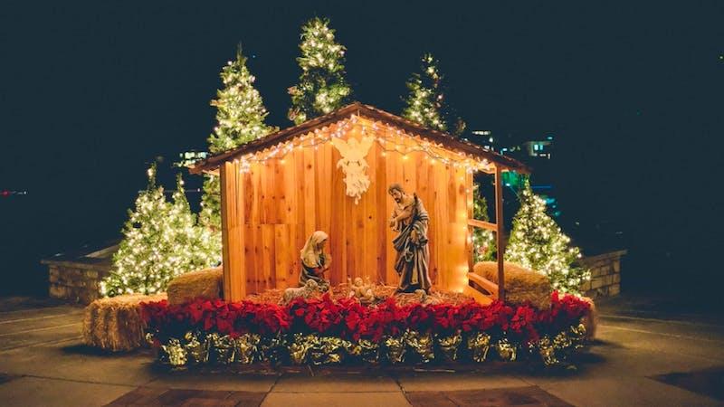 6 grunner til at det er viktig at Jesus ble født
