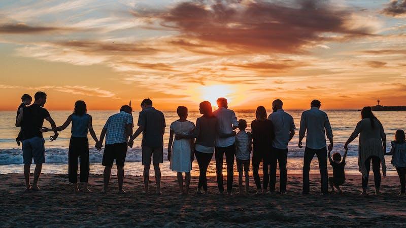 – Det er vanskelig å dele evangeliet med min ikke-kristne familie