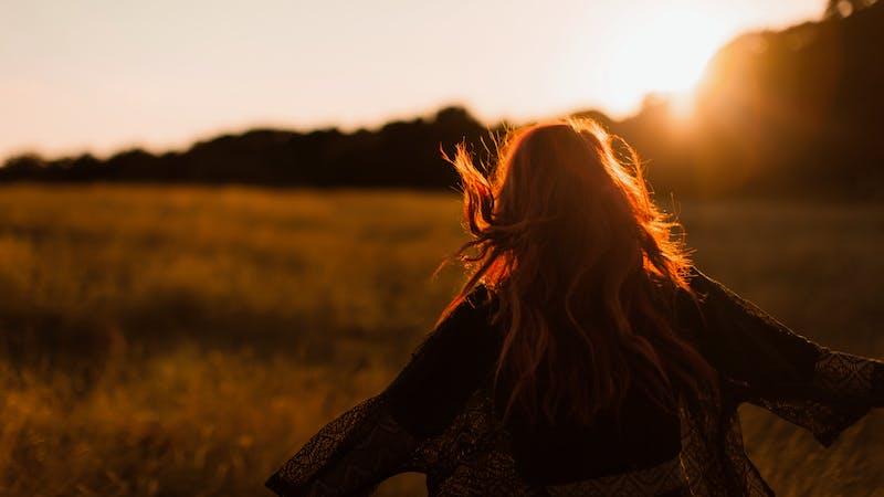6 steg på veien mot tilgivelse