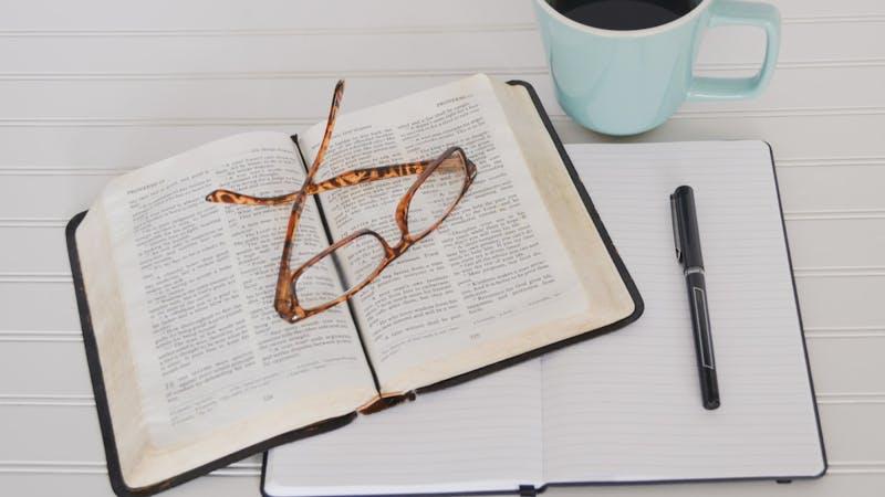 Tidenes mulighet til å pløye gjennom Bibelen?