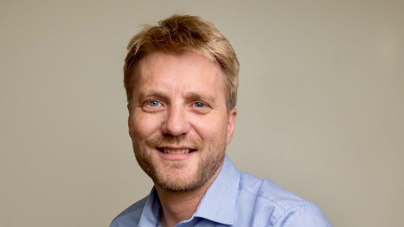 – Jeg oppfordrer til frimodighet og ikke skråsikkerhet, sier Espen Ottosen