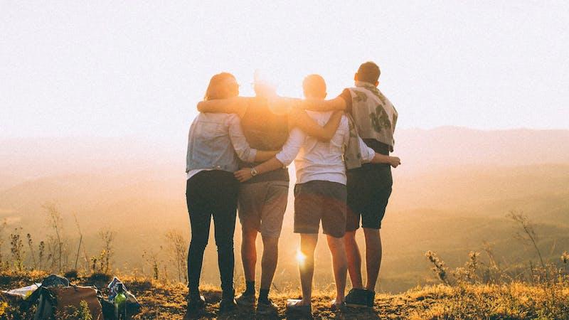 5 tips for å få venner på et nytt sted