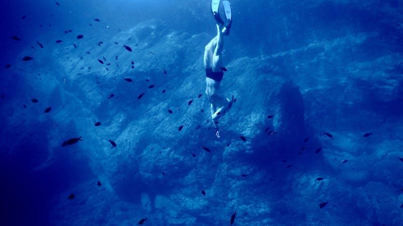 Søk Gud i dybden