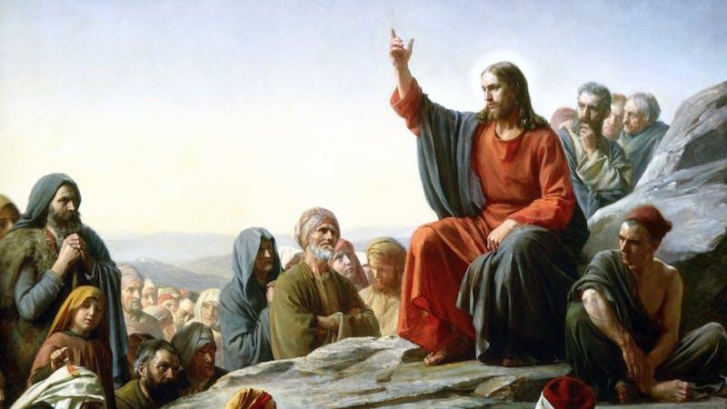 Jesus sine siste ord viser hvor viktig misjon er