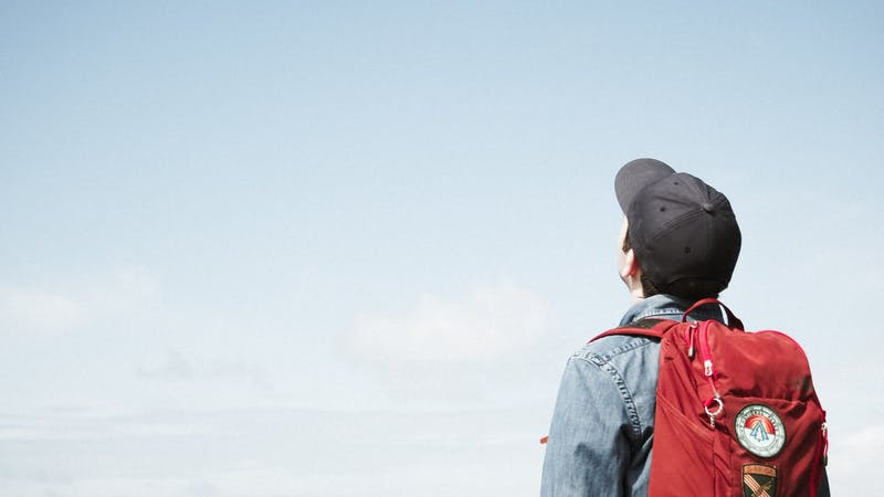 6 tips til å være himmelvendt i hverdagen