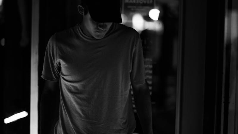 – Jeg søkte tilfredsstillelse fra orgasme selv om jeg ofte kjente på tomhet, selvforakt og anger etterpå