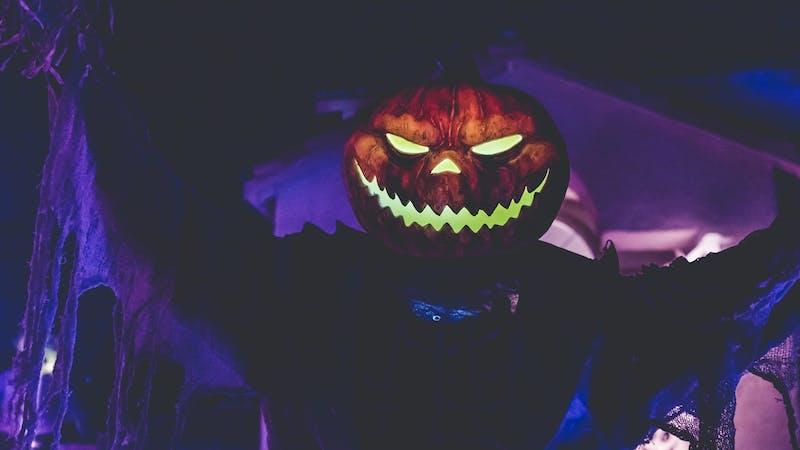 Onde ånder, djevler og demoner er «in» i oktober