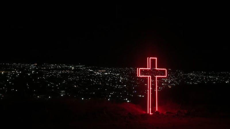 15 bibelvers om korset