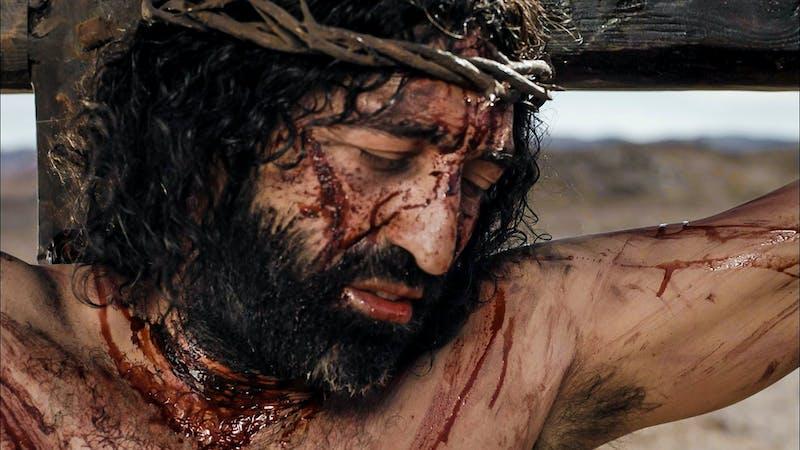 Som kristne sprer vi de gode nyhetene om en mann som ble torturert og drept