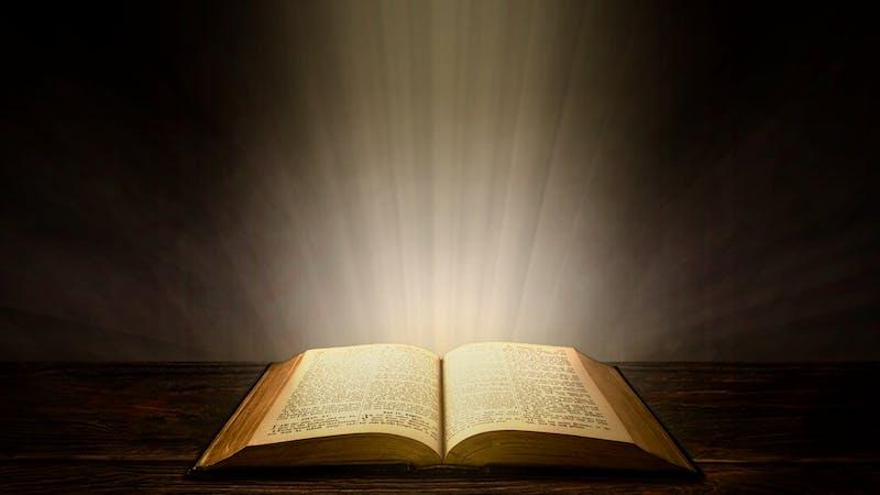 12 bibelvers om lyset