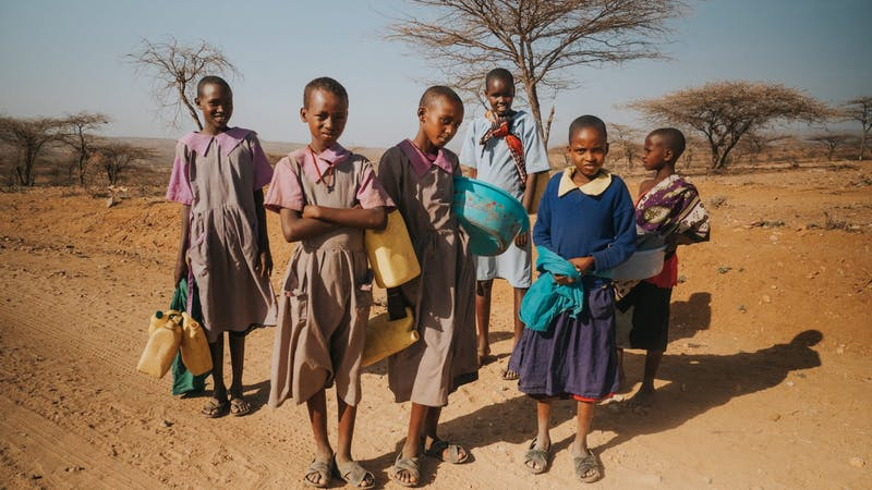 Litt for ofte hører vi om «afrikanere» beskrevet som i beste fall hjelpeløse barn, og i verste fall som primitive barbarer
