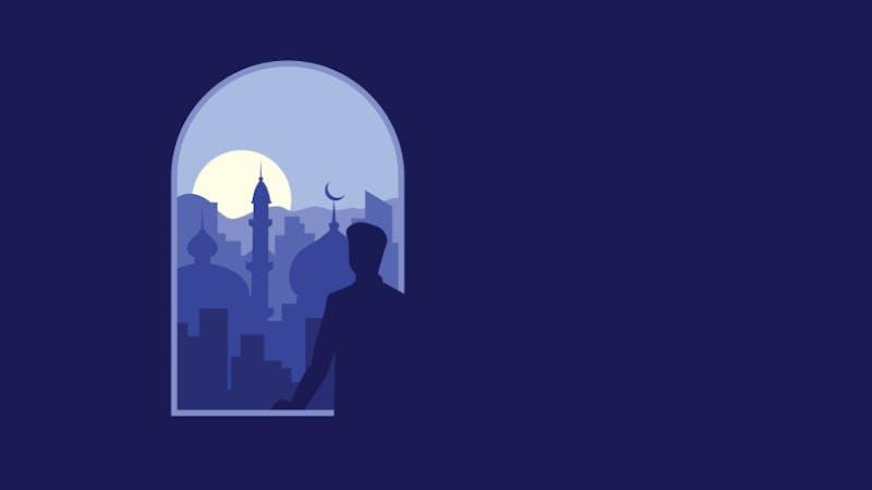 «Hemmelig kirke»-arrangement og 30 dagers bønn for verdens muslimer