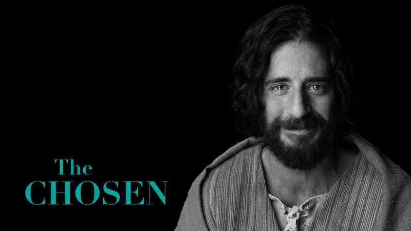 THE CHOSEN | Sesong 2:2