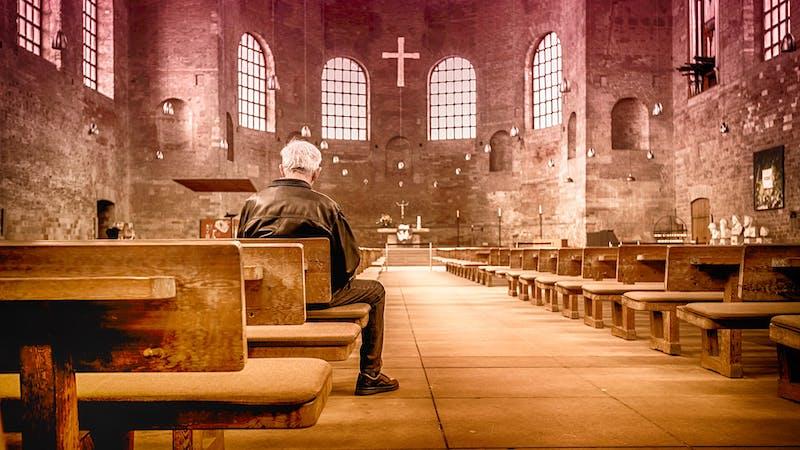 Det kan være frustrerende når vi ikke opplever ekstraordinære bønnesvar