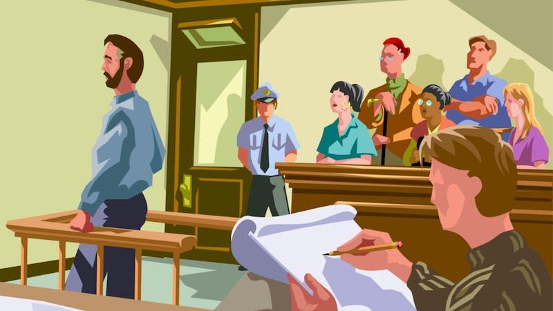 Når Jesus anklages for å være en løgner, er det vi kristne som kan være vitner