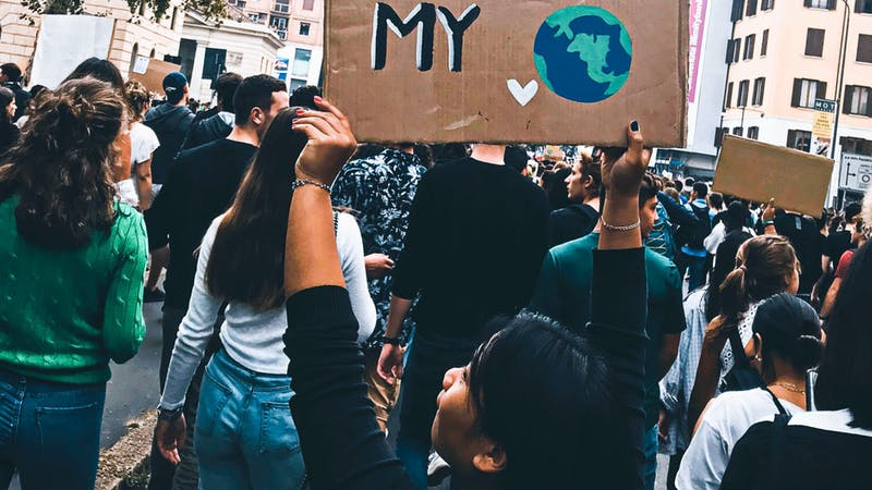 4 grunner til at kristne er mer opptatt av klima