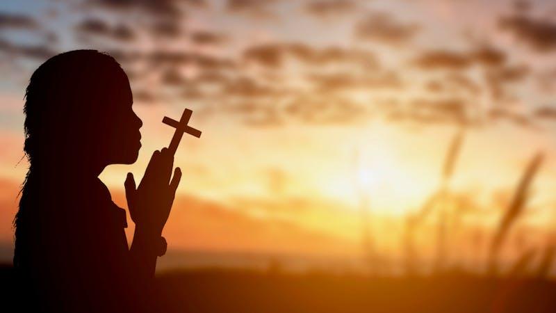 Hva betyr det at kristne skal «helliggjøres»?