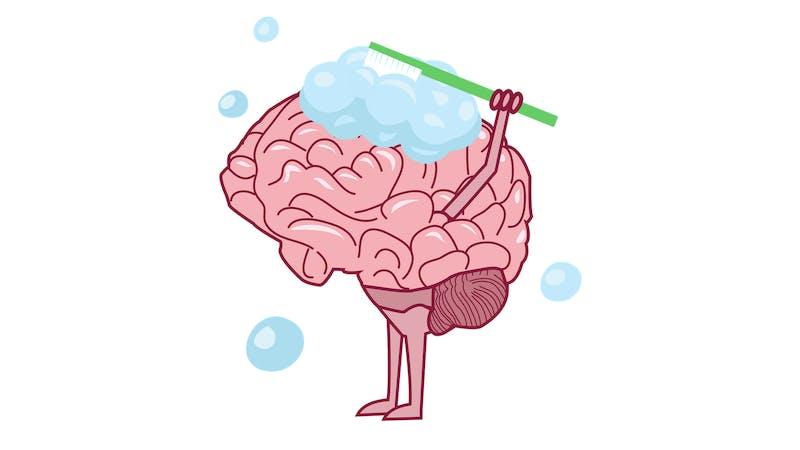 Sunn hjernevask